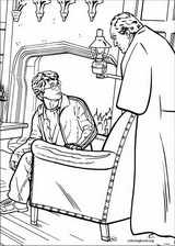 Harry Potter coloring page (042)