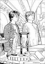 Harry Potter coloring page (043)