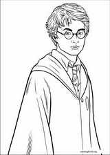 Harry Potter coloring page (044)