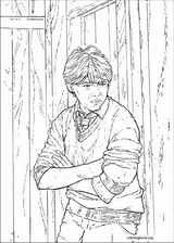 Harry Potter coloring page (045)