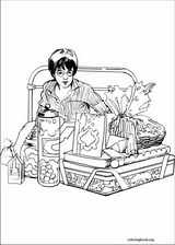 Harry Potter coloring page (049)