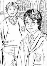 Harry Potter coloring page (050)