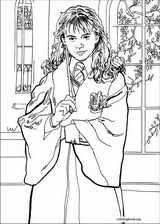 Harry Potter coloring page (054)