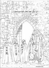 Harry Potter coloring page (057)