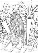 Harry Potter coloring page (060)