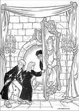 Harry Potter coloring page (070)