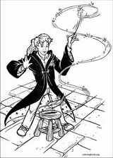 Harry Potter coloring page (071)