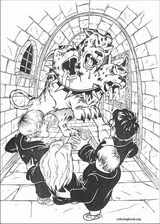 Harry Potter coloring page (075)