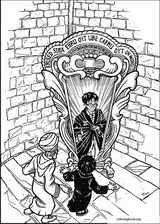 Harry Potter coloring page (081)