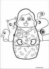 Higglytown Heroes coloring page (004)