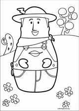 Higglytown Heroes coloring page (005)