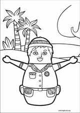 Higglytown Heroes coloring page (010)