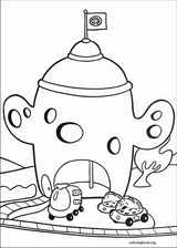 Higglytown Heroes coloring page (015)