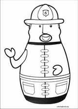 Higglytown Heroes coloring page (023)