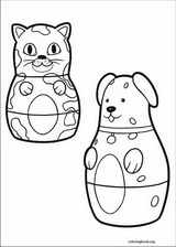 Higglytown Heroes coloring page (029)