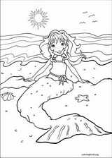 Holly Hobbie coloring page (004)
