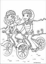 Holly Hobbie coloring page (008)