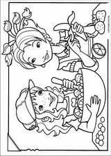 Holly Hobbie coloring page (012)
