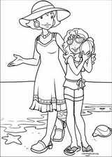 Holly Hobbie coloring page (016)
