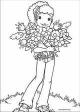 Holly Hobbie coloring page (017)