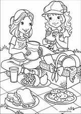 Holly Hobbie coloring page (024)