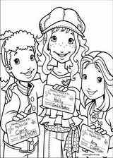 Holly Hobbie coloring page (026)