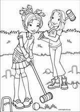 Holly Hobbie coloring page (041)