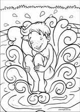 Holly Hobbie coloring page (046)
