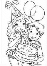 Holly Hobbie coloring page (050)