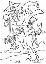 Home On The Range coloring page (008)