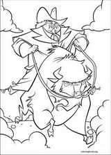 Home On The Range coloring page (031)