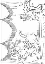 Home On The Range coloring page (039)