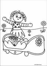 In The Night Garden coloring page (008)