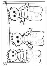 In The Night Garden coloring page (013)