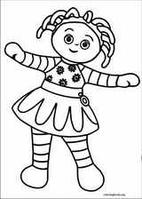 In The Night Garden coloring page (015)