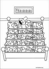 In The Night Garden coloring page (018)