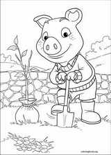 Jakers! The Adventures Of Piggley Winks coloring page (013)