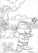 Jakers! The Adventures Of Piggley Winks coloring page (014)