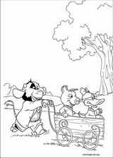 Jakers! The Adventures Of Piggley Winks coloring page (021)
