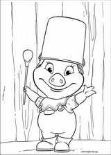Jakers! The Adventures Of Piggley Winks coloring page (024)