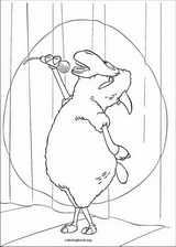 Jakers! The Adventures Of Piggley Winks coloring page (026)