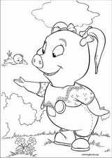 Jakers! The Adventures Of Piggley Winks coloring page (028)