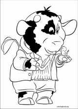 Jakers! The Adventures Of Piggley Winks coloring page (034)