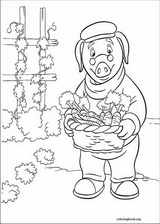 Jakers! The Adventures Of Piggley Winks coloring page (035)