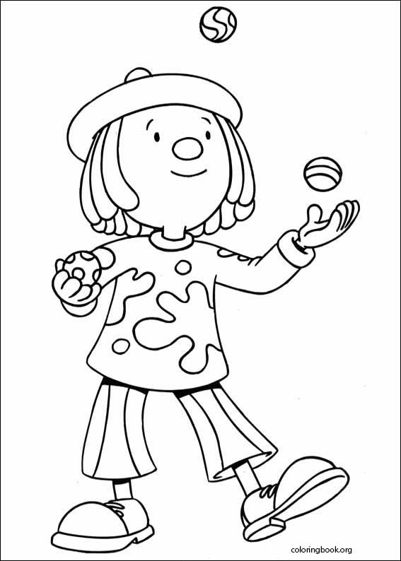 Jojo Siwa Coloring Pages - XColorings | 794x567
