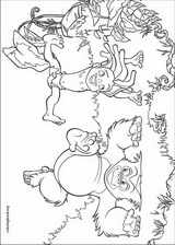 Jungle Book coloring page (021)