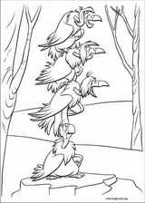 Jungle Book coloring page (046)