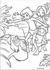 Jungle Book 2 coloring page (008)
