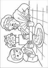 Little Red Riding Hood coloring page (001)