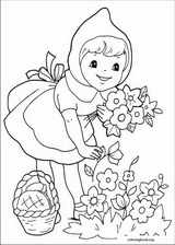Little Red Riding Hood coloring page (007)